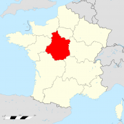 Photo of Centre- Centre-Val de Loire