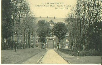 Photo of Institution des sourds-muets à Ronchin Lille