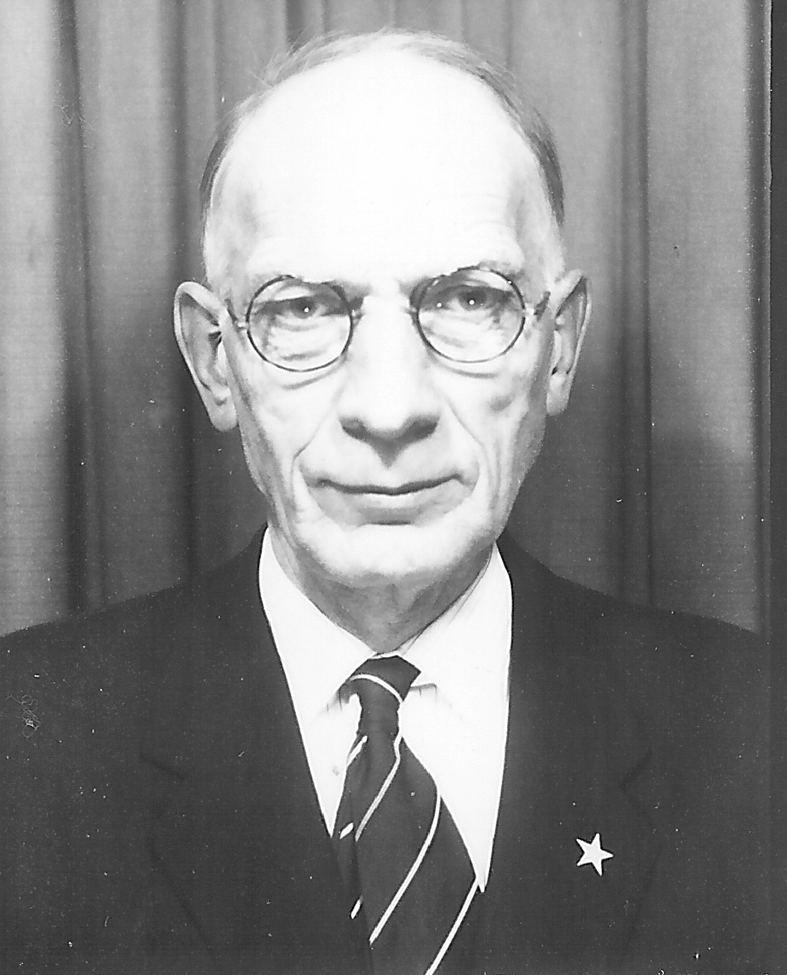 Photo of Olaf Hassel