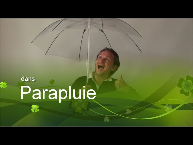 Photo of Humour gag > Parapluie