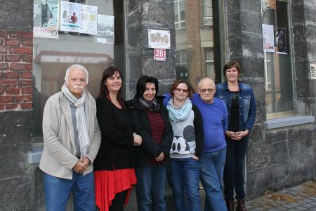 Photo of Les sourds de Tournai veulent se faire entendre