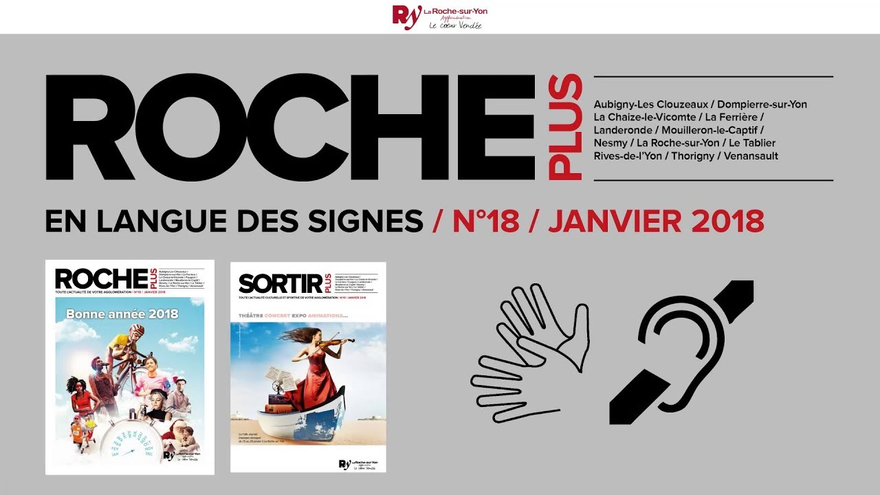 Photo of ROCHE PLUS n°18 – Janvier 2018