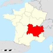Photo of Auvergne-Rhone-Alpes