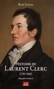 Photo of Histoire de Laurent Clerc