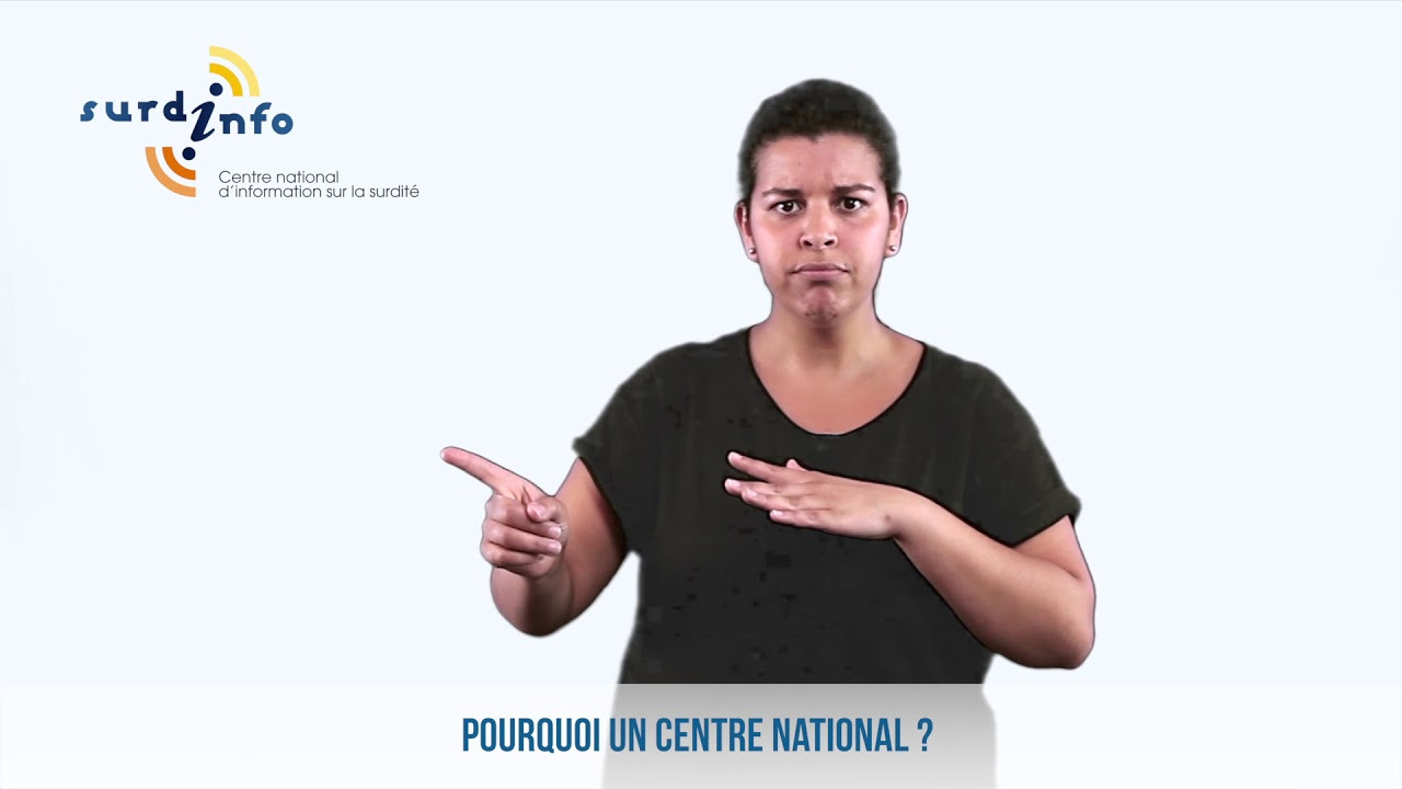 Photo of Pourquoi un centre national ?