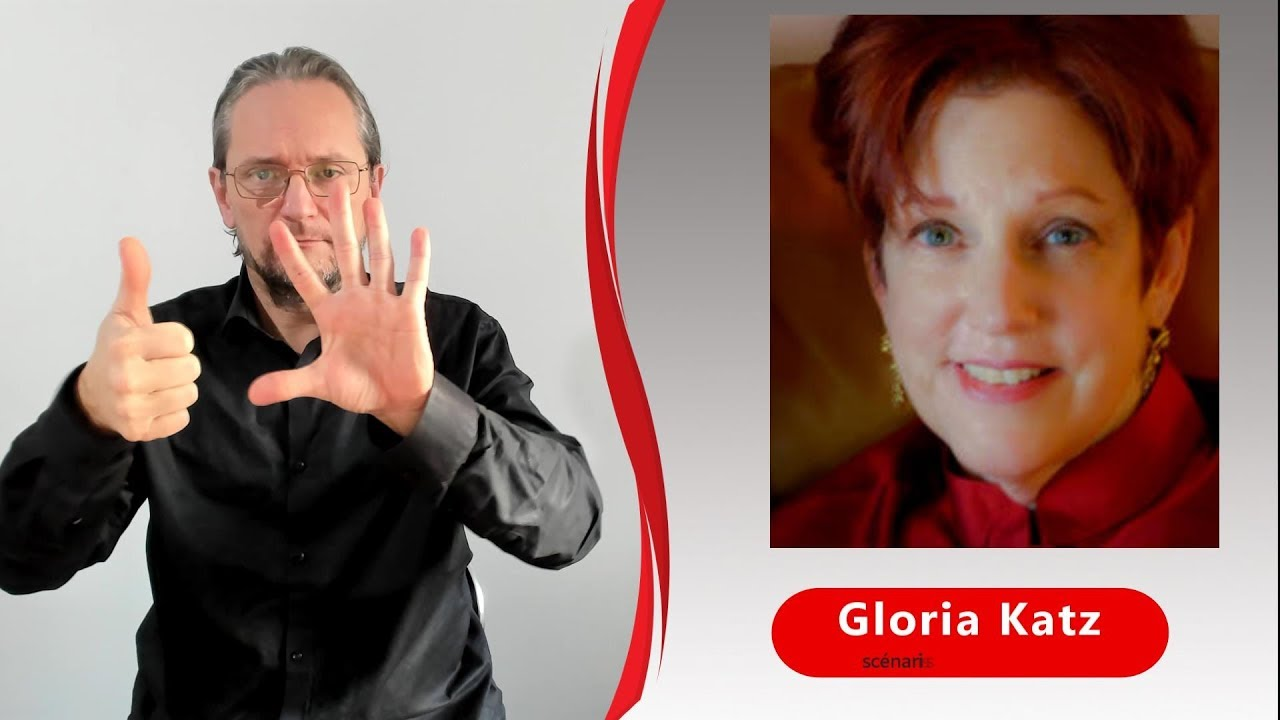 Photo of News : Cinéma et TV 444 – Gloria Katz