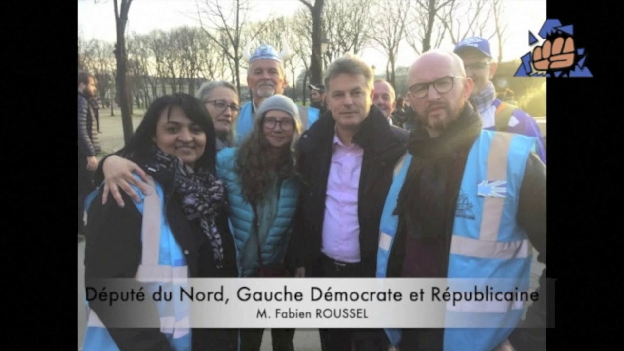 Photo of SenC Video#Rétrospective de la manifestation du 20mars 2019