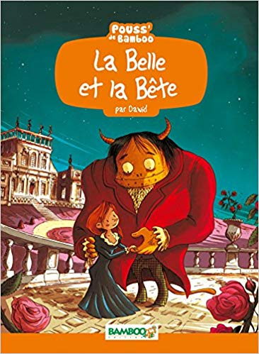 Photo of La belle et la bête