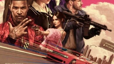 Photo of 2017 – Baby Driver