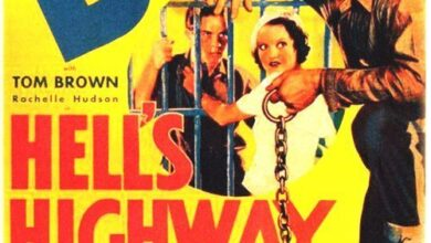 Photo of 1932 – Hell's Highway
