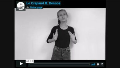 Photo of Le Crapaud R. Desnos